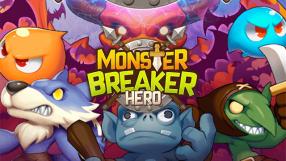 Baixar Monster Breaker Hero para iOS