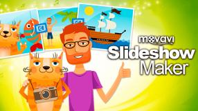 Baixar Movavi Slideshow Maker