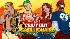 Baixar Crazy Taxi Gazillionaire para iOS