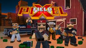 Baixar Pixelfield para iOS