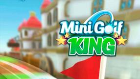 Baixar Mini Golf King - Jogo Multijogador