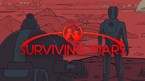Baixar Surviving Mars para SteamOS+Linux
