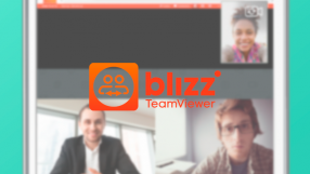 Baixar Blizz by TeamViewer para Android