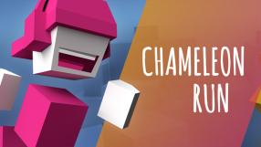 Baixar Chameleon Run para iOS