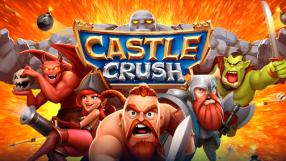 Baixar Castle Crush para iOS