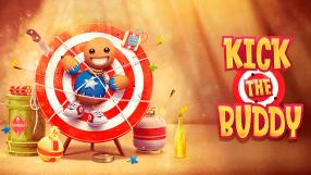 Baixar Kick the Buddy para Android