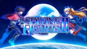 Baixar RPG Asdivine Hearts 2 para iOS