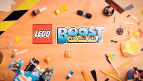 Baixar LEGO® BOOST