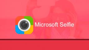 Baixar Microsoft Selfie