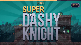 Baixar Super Dashy Knight