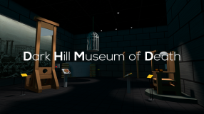 Baixar Dark Hill Museum of Death