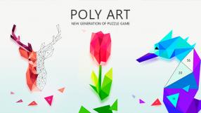 Baixar Poly Artbook pra iOS