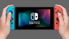 Homem recupera Nintendo Switch perdido pela Internet