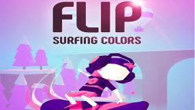 Baixar Flip: Surfing Colors para iOS