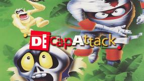 Baixar Decap Attack Classic para iOS