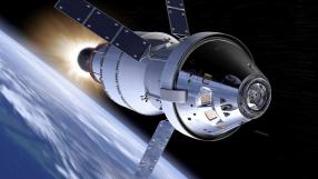 NASA usará peças impressas em 3D em nave espacial