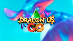 Baixar Draconius GO: Catch a Dragon!
