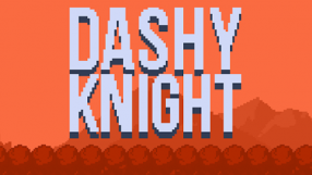 Baixar Super Dashy Knight para iOS