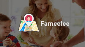 Baixar Family Locator by Fameelee para iOS