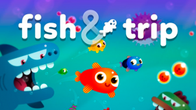 Baixar Fish & Trip para iOS
