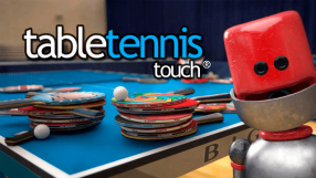 Baixar Table Tennis Touch para Android