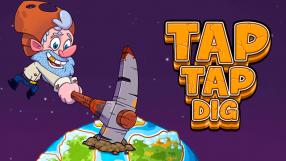 Baixar Tap Tap Dig - Idle Clicker para iOS