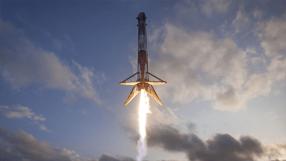 Foguete da SpaceX pode causar problemas no seu GPS