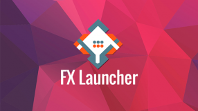 Baixar FX Launcher
