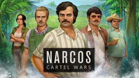Baixar Narcos: Cartel Wars para iOS