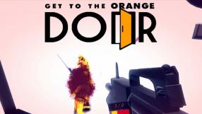 Baixar Get To The Orange Door
