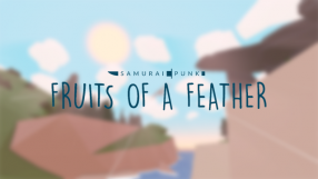 Baixar Fruits Of a Feather para Linux