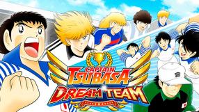 Baixar Captain Tsubasa: Dream Team