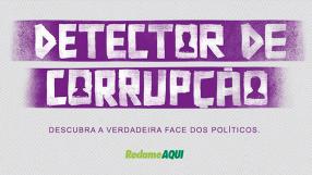 Baixar Detector de Corrupção