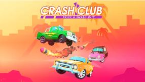 Baixar Crash Club - Drive & Smash City
