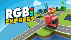 Baixar RGB Express para iOS