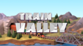 Baixar Train Valley para Mac