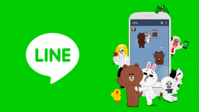 Baixar LINE: Call and messages para iOS