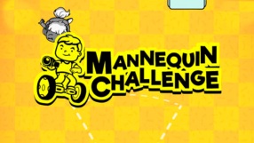 Baixar Mannequin Challenge