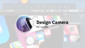 Baixar Design Camera para Mac