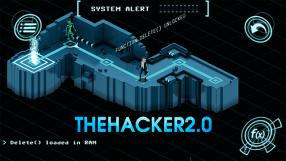 Baixar The Hacker 2.0 para iOS