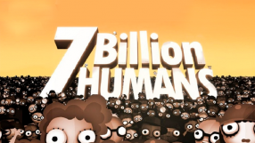 Baixar 7 Billion Humans para SteamOS+Linux