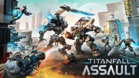Baixar Titanfall: Assault para iOS