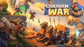 Baixar Caravan War
