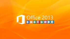 Baixar Microsoft Office 2013