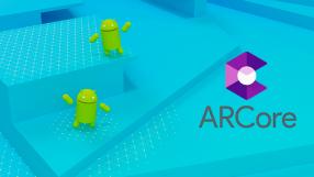 Baixar ARCore para Android