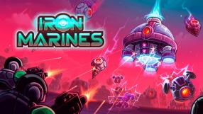 Baixar Iron Marines para iOS