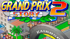 Baixar Grand Prix Story 2 para iOS