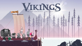 Baixar Vikings: an archer's journey para iOS