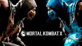 Baixar MORTAL KOMBAT X para iOS