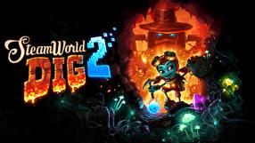 Baixar SteamWorld Dig 2